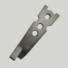 Stamping Steel Precast Erection Foot Anchor Free Samples